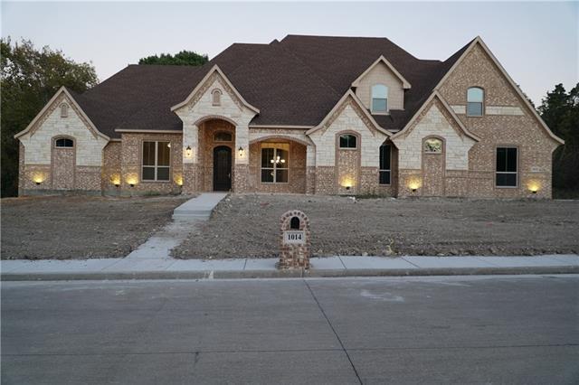1014 CLIFTON, De Soto, Texas