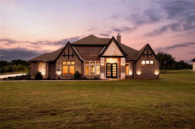 6400 Starlight Ranch Road Godley, TX 76044