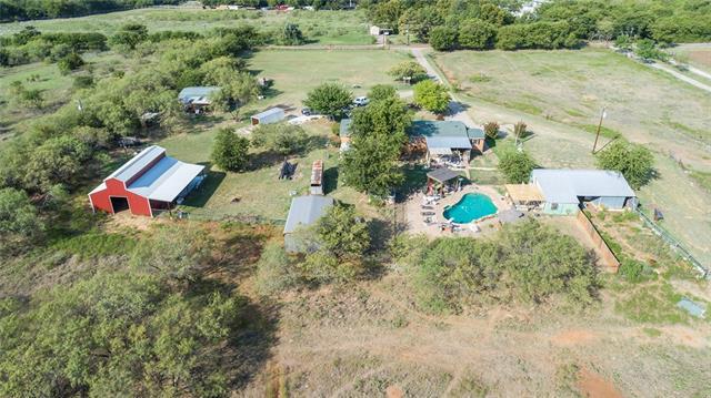 1940 County Road 607 Alvarado, TX 76009