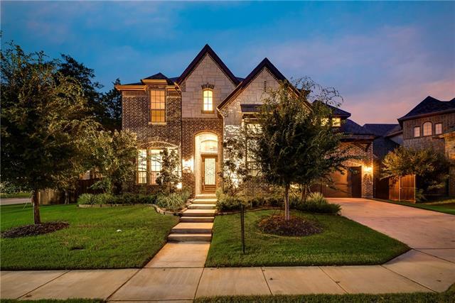 1201 Huron Drive, Grapevine, Texas
