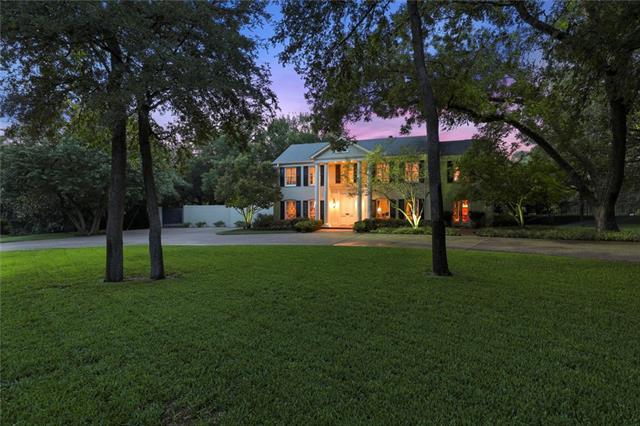 5251 Ravine Drive, Preston Hollow, Texas