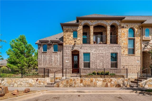 1231 Fowler Street, Keller, Texas