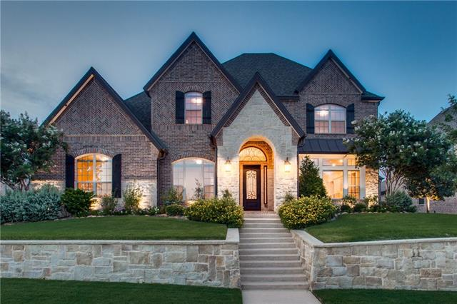 1359 Francie Way, Allen, Texas