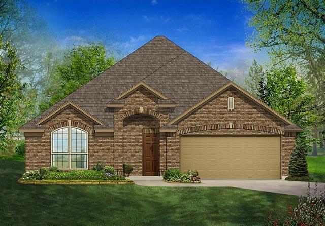 551 Trevor Street Lavon, TX 75166