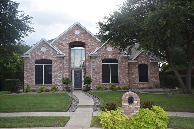 1221 Ashford Lane Allen, TX 75002