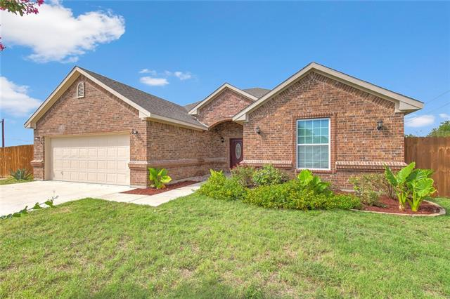 1230 W Bishop Street, Weatherford in Parker County, TX 76086 Home for Sale