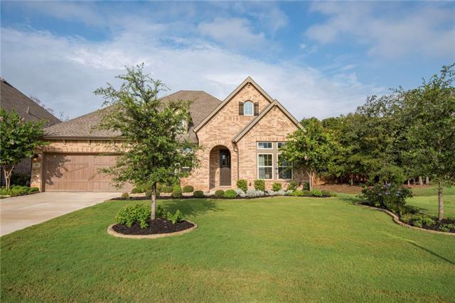 508 Hidden Meadow Drive 76248 - One of Keller Homes for Sale