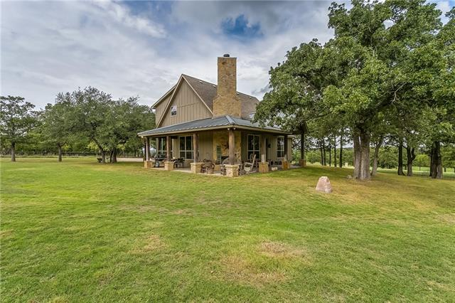 225 Falcon Drive, Weatherford in Parker County, TX 76088 Home for Sale