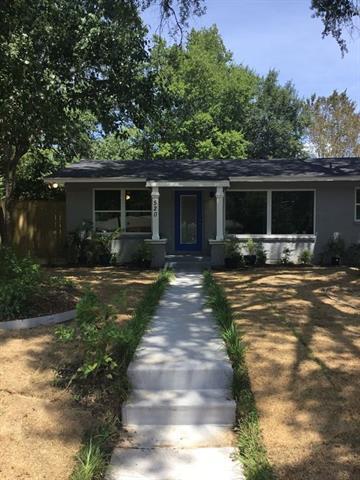 520 LeHigh Place, Tyler, Texas