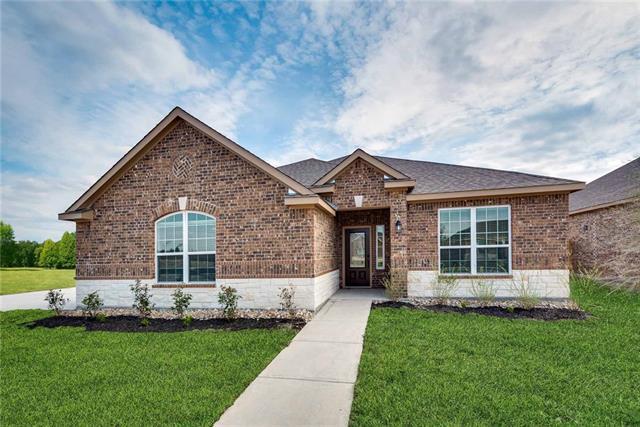 602 Roaring Springs Drive Glenn Heights, TX 75154