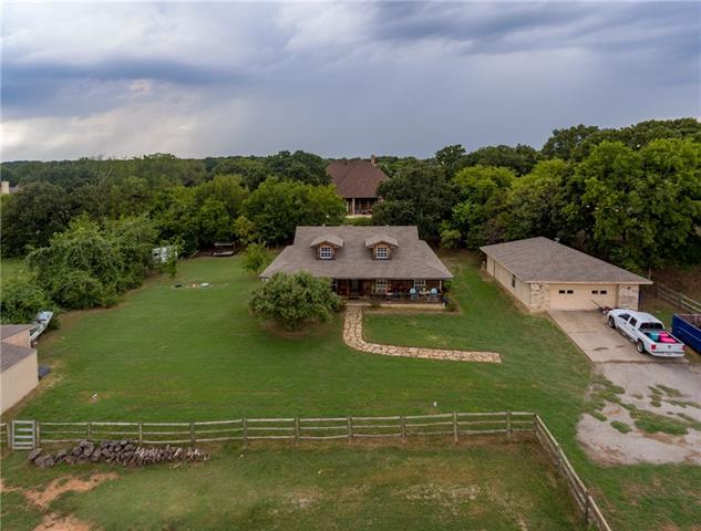 13047 Gold Hill Road, Argyle, Texas