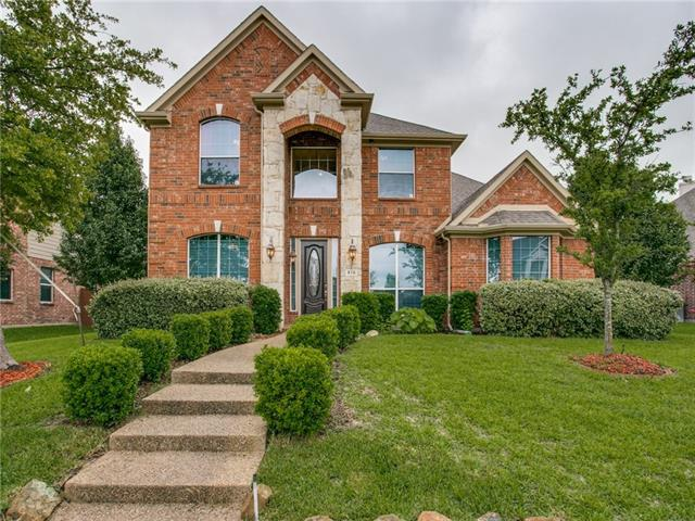 916 Ginger Trail, one of homes for sale in De Soto