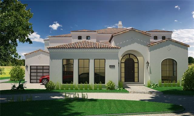 4657 Santa Cova Court Fort Worth, TX 76126