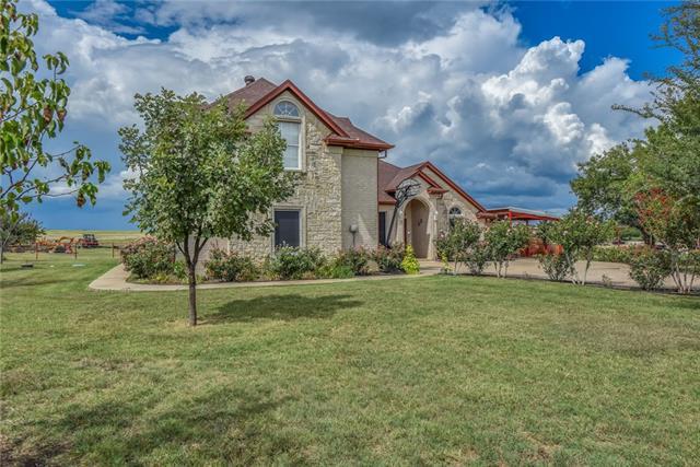 609 Hill County Road 1413 E Grandview, TX 76050