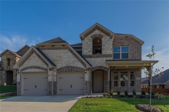 315 Hudson Court Kennedale, TX 76060
