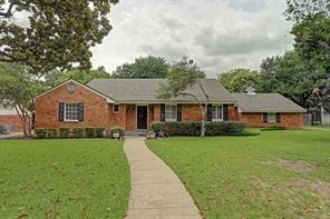 10831 Cinderella Lane, Preston Hollow in Dallas County, TX 75229 Home for Sale