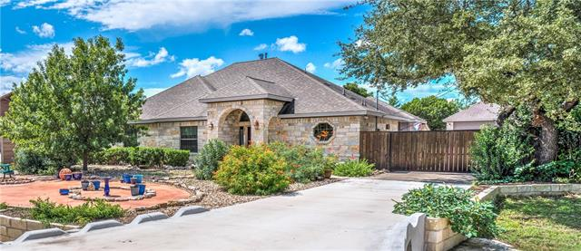 609 S Cougar Avenue, Cedar Park, Texas