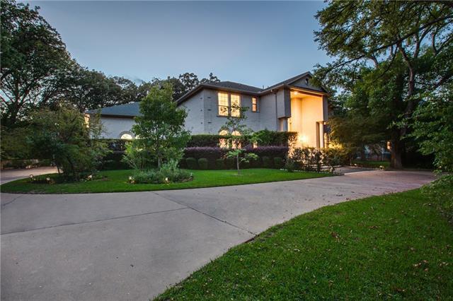 5206 Oak Lane Arlington, TX 76017