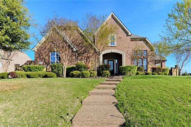 980 Shaddock Park Lane Allen, TX 75013