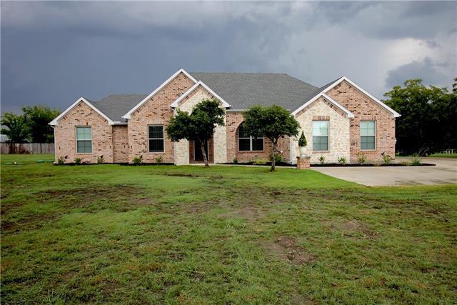 41 County Road 915 Anna, TX 75409