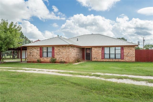 1098 Larned Lane Abilene, TX 79602