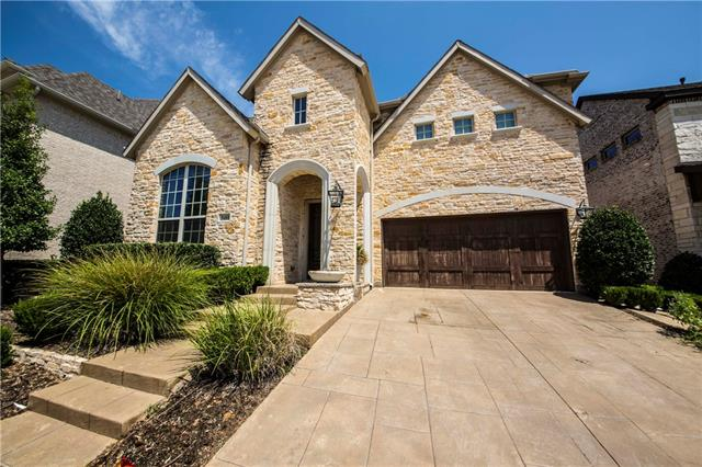 9408 Monteleon Court, Preston Hollow in Dallas County, TX 75220 Home for Sale