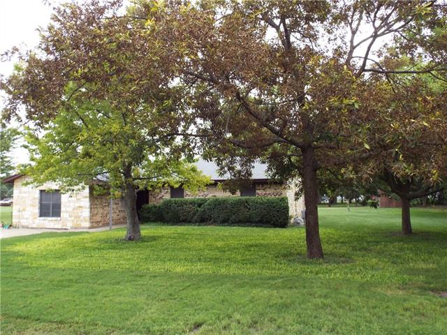 415 S Brewster Street Rising Star, TX 76471