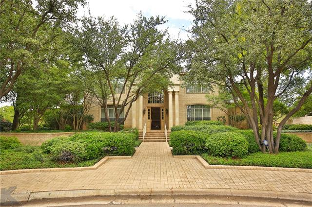 3 Glen Abbey Court Abilene, TX 79606