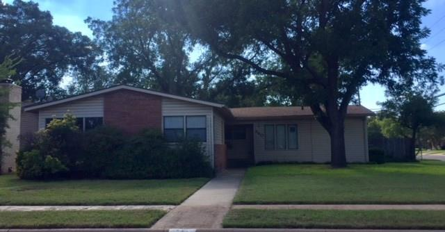 840 Amherst Drive Abilene, TX 79603