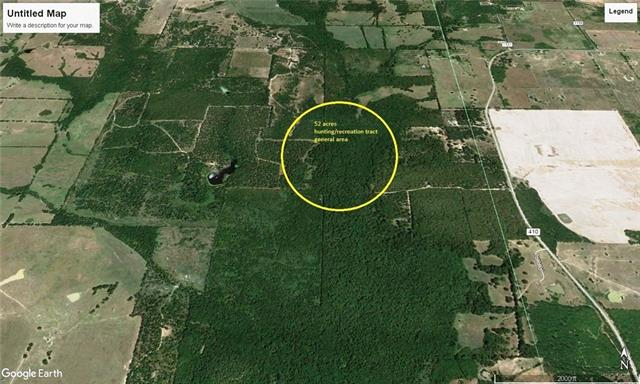 0000 Private Road 5102 Deport, TX 75435