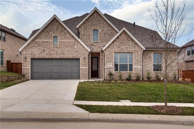 1145 Broadmoor Way Roanoke, TX 76262