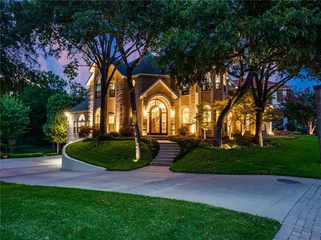 3609 Clubgate Drive, Fort Worth Alliance, Texas