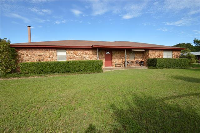 200 Wyche Road, Weatherford in Parker County, TX 76085 Home for Sale