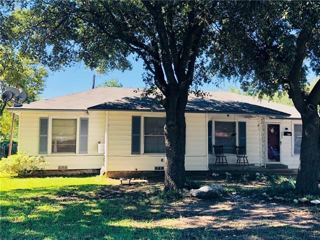 705 S Church Street Ferris, TX 75125