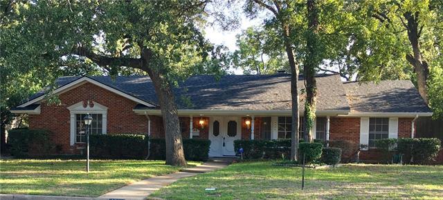 4916 Boulder Lake Road, Fort Worth Alliance, Texas