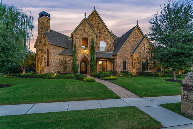 Keller Homes for Sale -  Custom,  1325 Briar Grove Drive