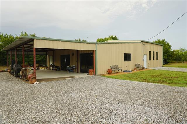 2691 County Road 3335 Ladonia, TX 75449