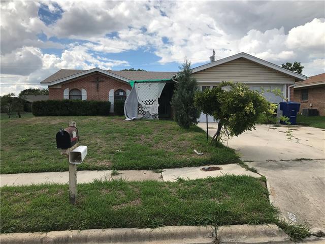 605 N 19th Street Copperas Cove, TX 76522