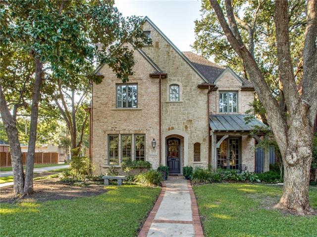 4201 Bryn Mawr Drive, Preston Hollow, Texas