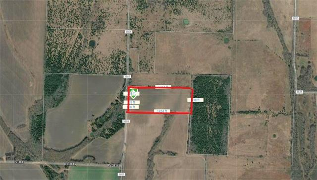 Tbd County Rd 3805 Bailey, TX 75413