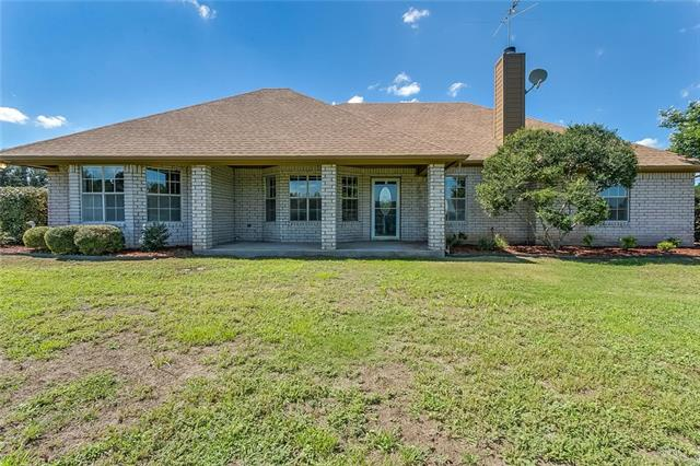 6200 Thorpe Springs Road, Weatherford in Parker County, TX 76087 Home for Sale