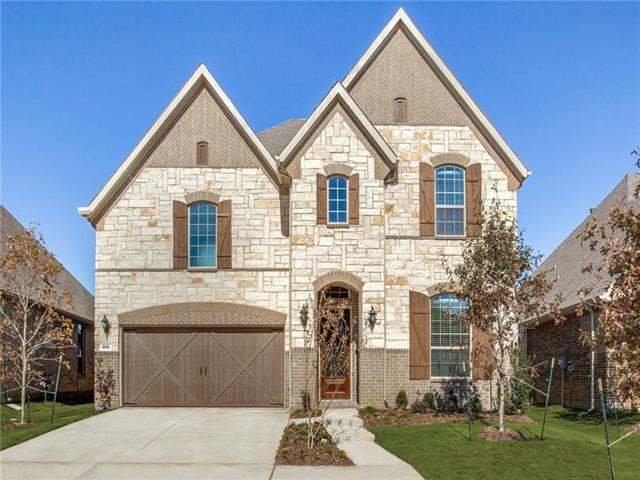 905 Mountain Laurel Drive, one of homes for sale in Euless