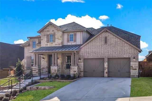 1709 Crested Ridge Aledo, TX 76008