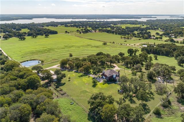 7550 Goodman Lane, Eagle Mountain, Texas