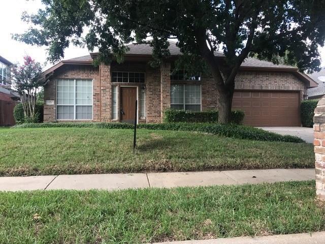 Keller Homes for Sale -  New Listings,  625 Cherry Tree Drive