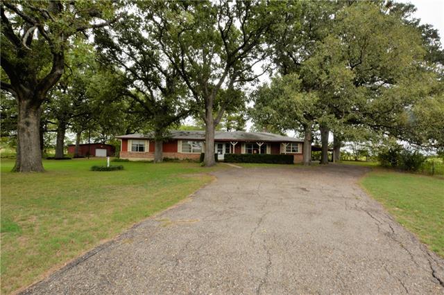 373 Farm Road 1501 Spur Deport, TX 75435