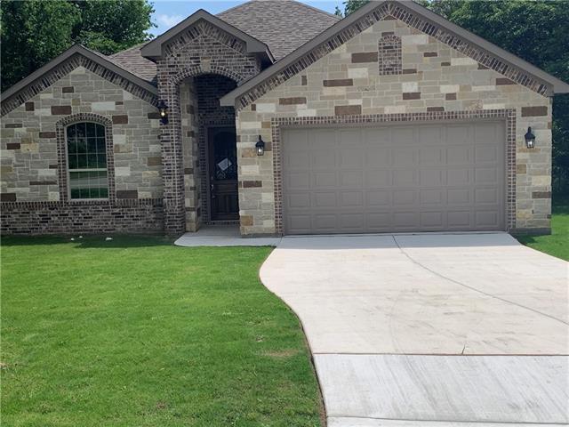 3252 Shamrock Lane Forest Hill, TX 76119