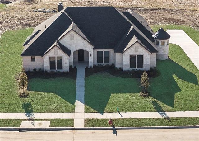 1011 Rennard Street Caddo Mills, TX 75135