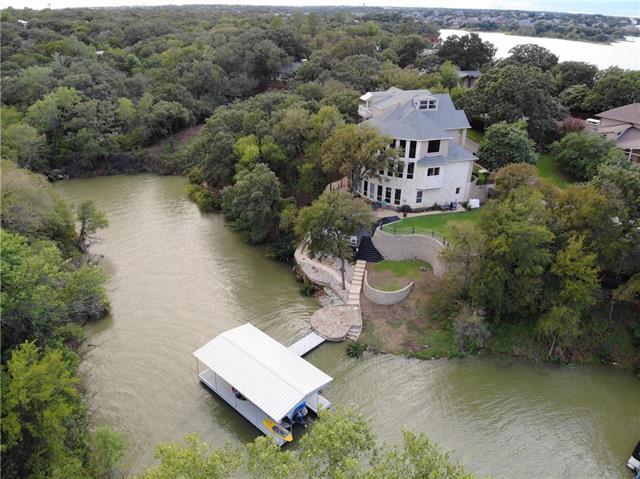 306 Highland Lake Drive, Highland Village, Texas