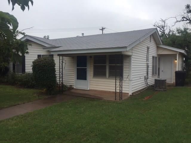 2834 Nonesuch Road Abilene, TX 79606